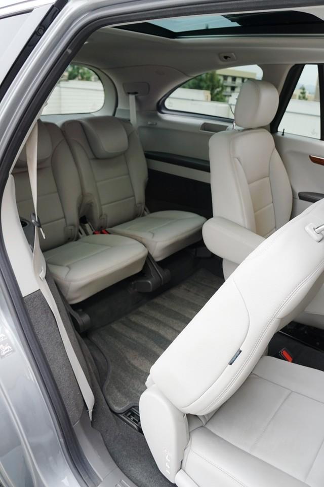 2012 Mercedes-Benz R350 Burbank, CA 42