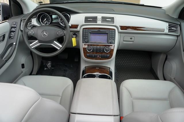 2012 Mercedes-Benz R350 Burbank, CA 8