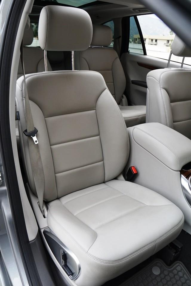 2012 Mercedes-Benz R350 Burbank, CA 43