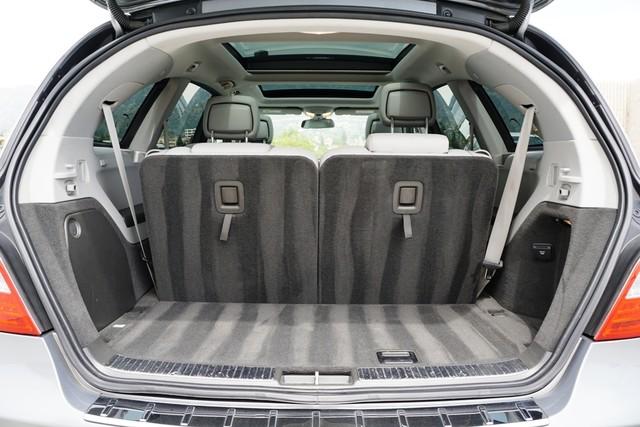 2012 Mercedes-Benz R350 Burbank, CA 10