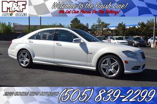 2012 Mercedes-Benz S 550 S550 | Albuquerque, New Mexico | M & F Auto Sales-[ 2 ]