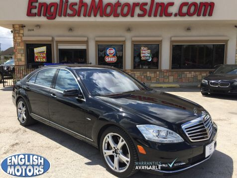 2012 Mercedes-Benz S 550  in Brownsville, TX