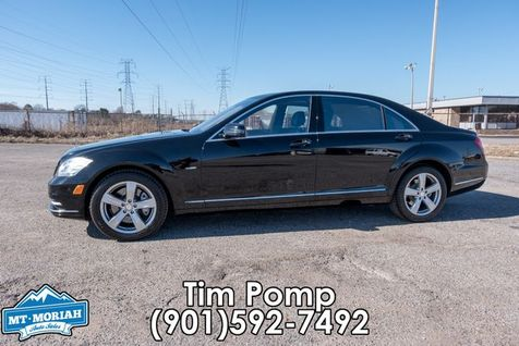 2012 Mercedes-Benz S 550  | Memphis, Tennessee | Tim Pomp - The Auto Broker in Memphis, Tennessee