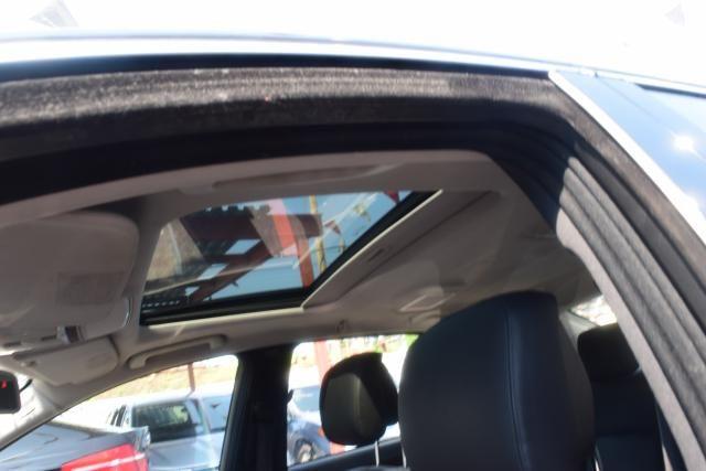 2012 Mercedes-Benz S 550 S550 4MATIC Sedan Richmond Hill, New York 8