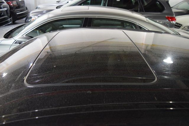 2012 Mercedes-Benz S 550 S550 4MATIC Sedan Richmond Hill, New York 12