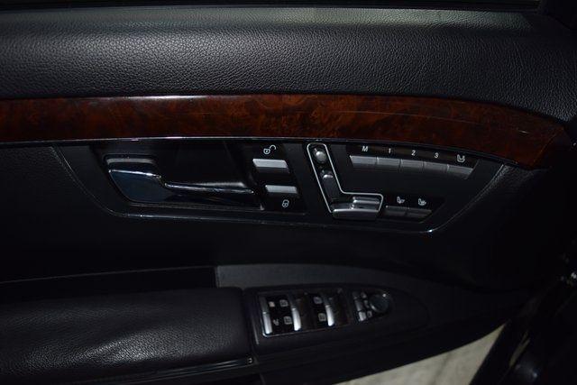 2012 Mercedes-Benz S 550 S550 4MATIC Sedan Richmond Hill, New York 20