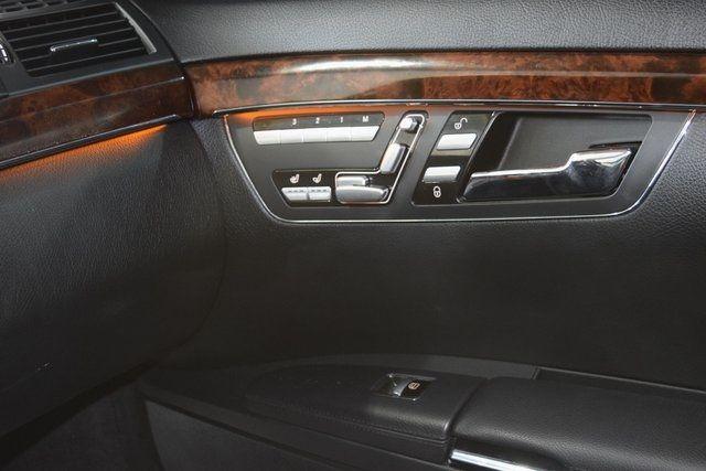 2012 Mercedes-Benz S 550 S550 4MATIC Sedan Richmond Hill, New York 30