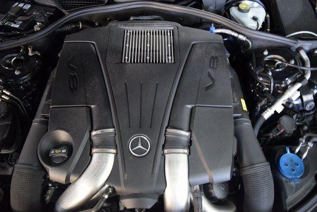 2012 Mercedes-Benz S 550 S550 4MATIC Sedan Richmond Hill, New York 5