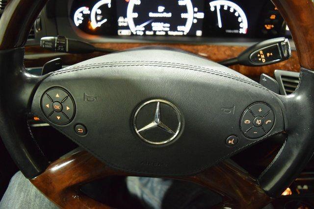 2012 Mercedes-Benz S 550 S 550 Richmond Hill, New York 15