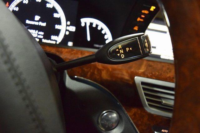 2012 Mercedes-Benz S 550 S 550 Richmond Hill, New York 16