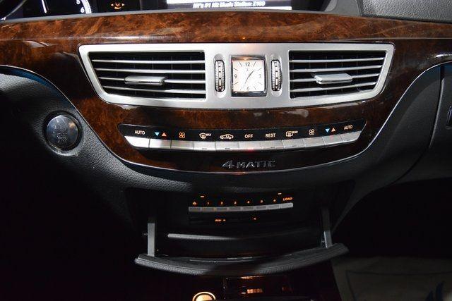 2012 Mercedes-Benz S 550 S 550 Richmond Hill, New York 21