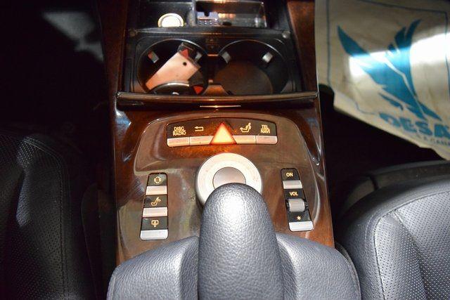 2012 Mercedes-Benz S 550 S 550 Richmond Hill, New York 23