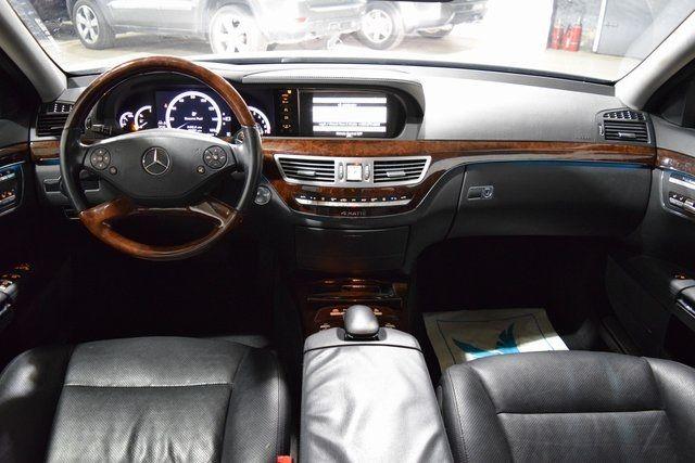 2012 Mercedes-Benz S 550 S 550 Richmond Hill, New York 27