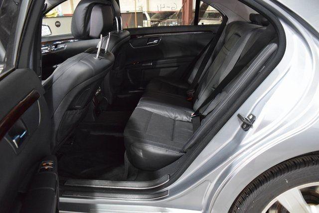 2012 Mercedes-Benz S 550 S 550 Richmond Hill, New York 32