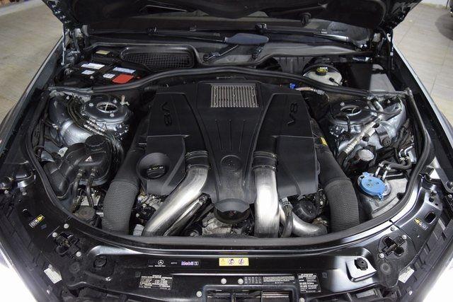 2012 Mercedes-Benz S 550 S 550 Richmond Hill, New York 35