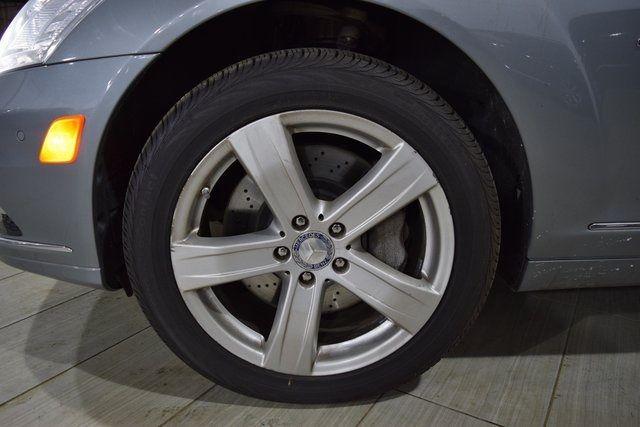 2012 Mercedes-Benz S 550 S 550 Richmond Hill, New York 37