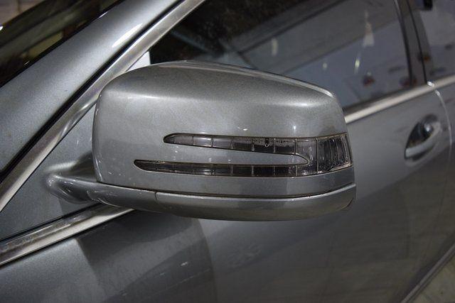 2012 Mercedes-Benz S 550 S 550 Richmond Hill, New York 7