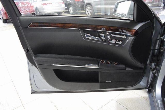 2012 Mercedes-Benz S 550 S 550 Richmond Hill, New York 8