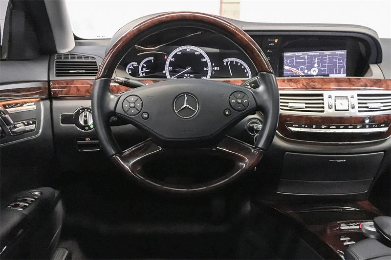 2012 Mercedes-Benz S 550   city CA  M Sport Motors  in Walnut Creek, CA