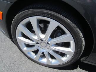 2012 Mercedes-Benz S Class S550 in Abilene, Texas