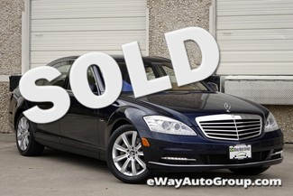2012 Mercedes-Benz S550 in Carrollton TX