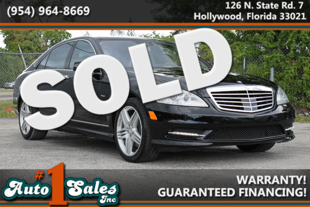 2012 Mercedes S550  WARRANTY CARFAX CERTIFIED AUTOCHECK CERTIFIED 19 SERVICE RECORDS LIKE N