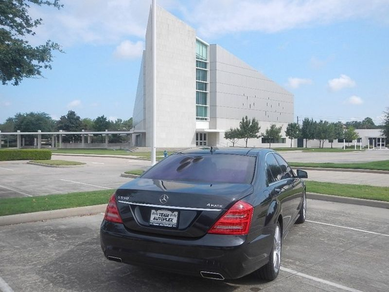 2012 mercedes benz s550 texas 77057 for Mercedes benz north houston tx