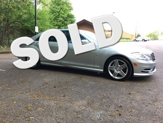 2012 Mercedes-Benz S550 AMG SPORT PACKAGE/PANO ROOF in  Tennessee