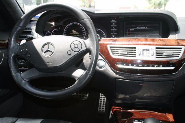 2012 Mercedes-Benz S63 AMG Houston, Texas 11