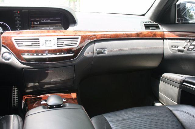 2012 Mercedes-Benz S63 AMG Houston, Texas 12