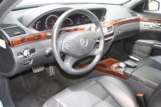 2012 Mercedes-Benz S63 AMG Houston, Texas 13