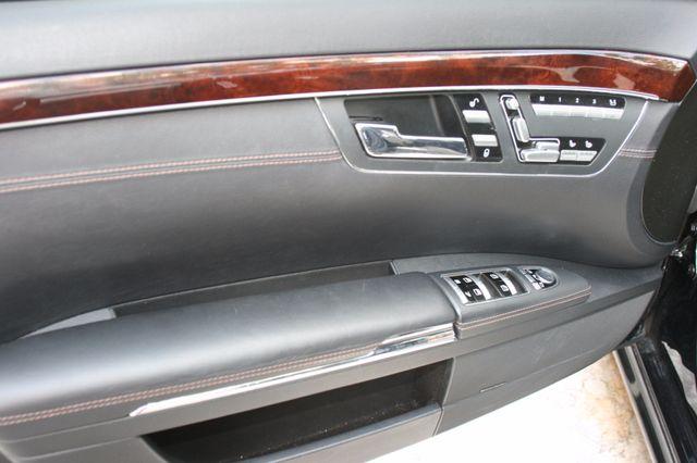 2012 Mercedes-Benz S63 AMG Houston, Texas 14