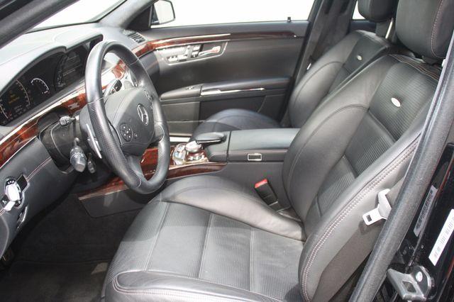 2012 Mercedes-Benz S63 AMG Houston, Texas 15