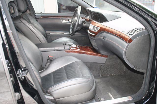 2012 Mercedes-Benz S63 AMG Houston, Texas 16