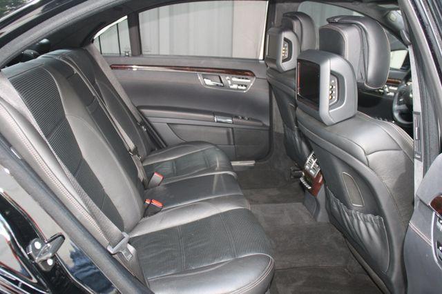 2012 Mercedes-Benz S63 AMG Houston, Texas 18