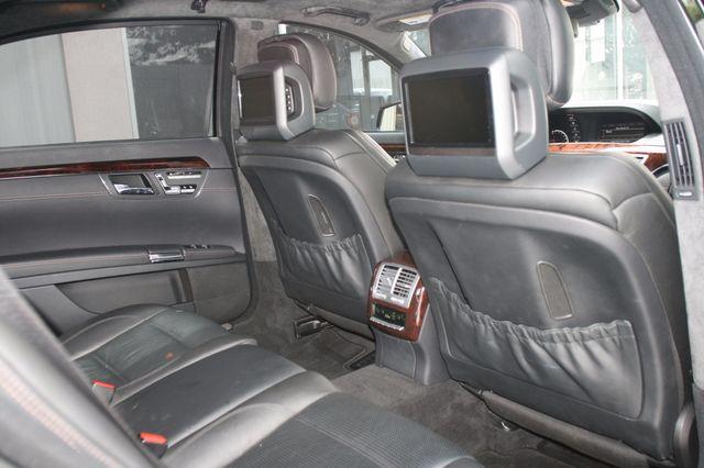 2012 Mercedes-Benz S63 AMG Houston, Texas 20