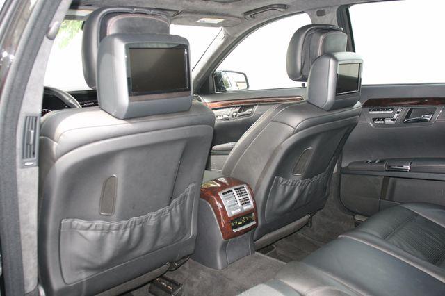 2012 Mercedes-Benz S63 AMG Houston, Texas 21