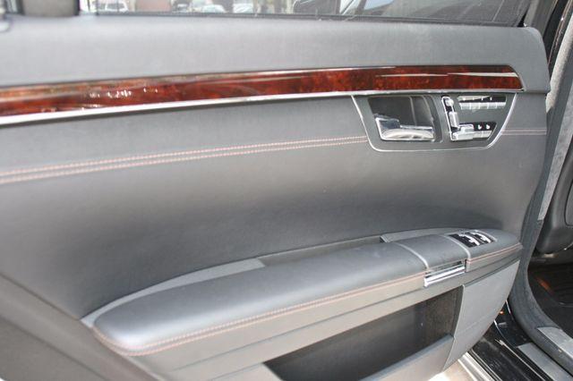2012 Mercedes-Benz S63 AMG Houston, Texas 22