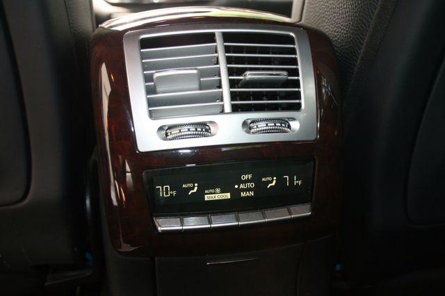 2012 Mercedes-Benz S63 AMG Houston, Texas 23