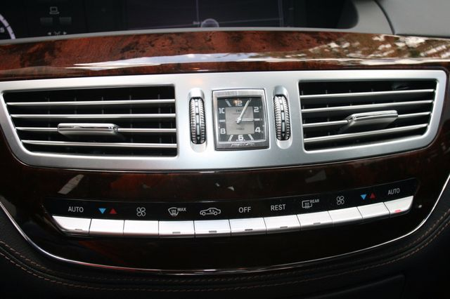 2012 Mercedes-Benz S63 AMG Houston, Texas 27