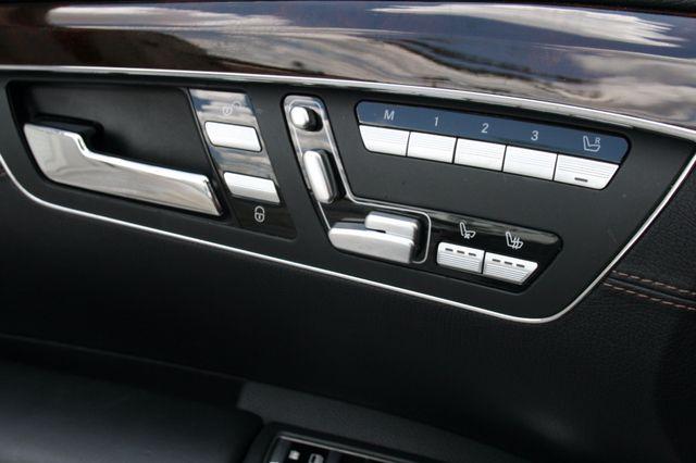 2012 Mercedes-Benz S63 AMG Houston, Texas 28