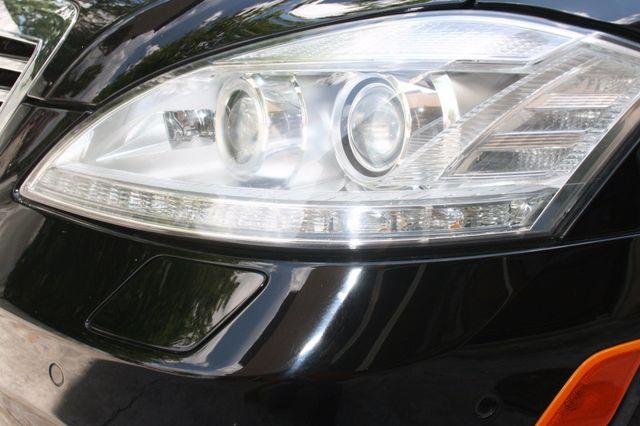 2012 Mercedes-Benz S63 AMG Houston, Texas 8