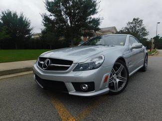 2012 Mercedes-Benz SL 63 in Douglasville GA
