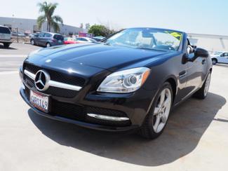 2012 Mercedes-Benz SLK250   city CA  Orange Empire Auto Center  in Orange, CA