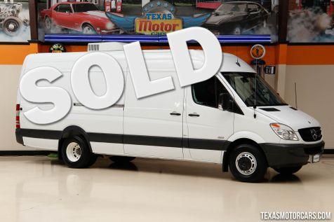 2012 Mercedes-Benz Sprinter Cargo Vans RV Edition in Addison