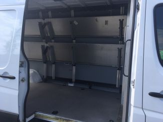 2012 Mercedes-Benz Sprinter Cargo Vans Chicago, Illinois 11