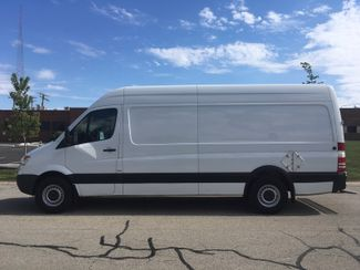 2012 Mercedes-Benz Sprinter Cargo Vans Chicago, Illinois 5