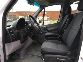 2012 Mercedes-Benz Sprinter Cargo Vans Chicago, Illinois 10