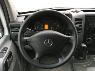 2012 Mercedes-Benz Sprinter Cargo Vans Chicago, Illinois 12