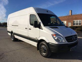 2012 Mercedes-Benz Sprinter Cargo Vans Chicago, Illinois